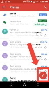 Gmail Confidential Mode kya Hai Kaise Use Kare