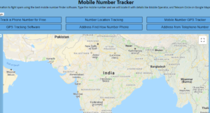 Mobile Number Ka Location Kaise Pata Kare