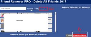 Facebook me all unfriend kaise kare