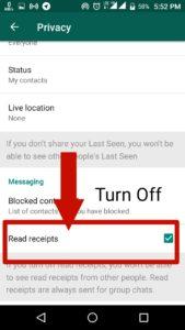 Whatsapp Blue Tick Disable Kaise Kare