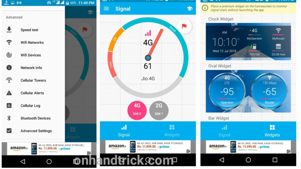 10 best Android apps April 2019
