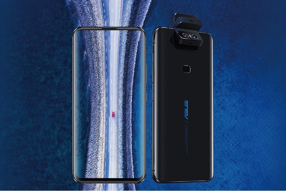 Asus Zenfone 6-Full Specification,Price,Features