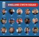 England Team player list for world cup 2019