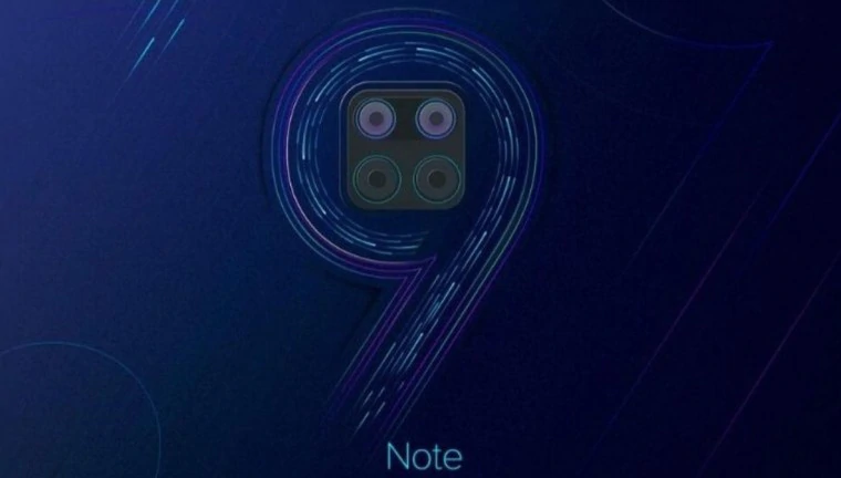 Redmi Note 9 series global launch set for April 30, new Redmi Note 9 could also be unveiled